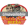 Outta Gas Pizza - Yachats